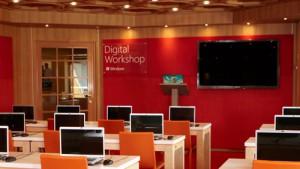 Digitale workshops