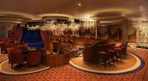 Queens Lounge